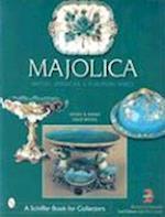 Majolica af Leslie Bockol, Jeffrey B. Snyder