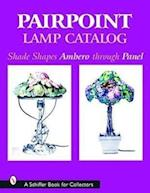 Pairpoint Lamp Catalog af Old Dartmouth Historical Society