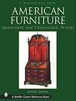 American Furniture (Schiffer Classic Reference Books)