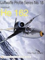 The Luftwaffe Profile Series No.16 (Luftwaffe Profile S, nr. 16)