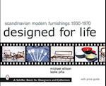 Scandinavian Modern Furnishings 1930-1970 (Schiffer Book for Designers & Collectors)