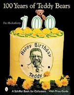 100 Years of Teddy Bears