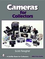 Cameras for Collectors (Schiffer Book for Collectors (Paperback))