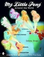 My Little Pony Around the World