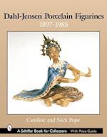 Dahl-Jensen (TM) Porcelain Figurines