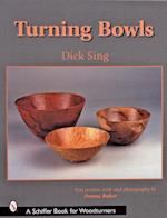 Turning Bowls (Schiffer Book for Woodturners)
