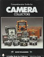 Comprehensive Guide for Camera Collectors af David Williamson