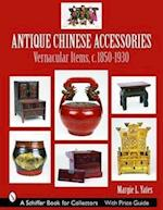 Antique Chinese Accessories
