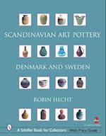 Scandinavian Art Pottery (Schiffer Book for Collectors)