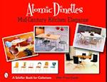 Atomic Dinettes (Schiffer Book for Collectors and Designers)