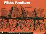 Fifties Furniture (Schiffer Book for Designers & Collectors)