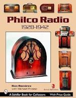 Philco(r) Radio