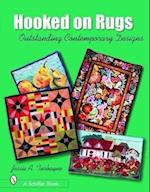 Hooked on Rugs (Schiffer Book)