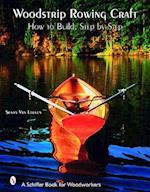 Woodstrip Rowing Craft