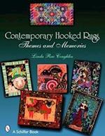 Contemporary Hooked Rugs (Schiffer Book)