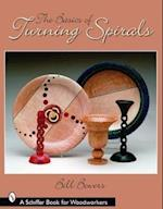 The Basics of Turning Spirals (Schiffer Book for Woodworkers)