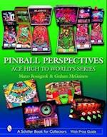 Pinball Perspectives (Schiffer Book for Collectors with Price Guide)
