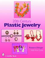 20th Century Plastic Jewelry