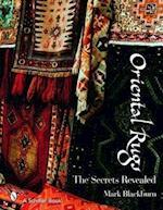 Oriental Rugs (Schiffer Books)