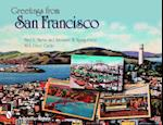 Greetings from San Francisco (Schiffer Books)