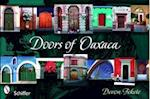 Doors of Oaxaca