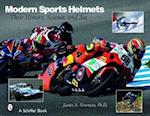 Modern Sports Helmets (Schiffer Books)