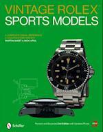 Vintage Rolex Sports Models