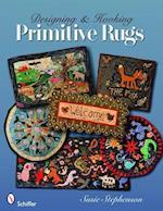 Designing & Hooking Primitive Rugs