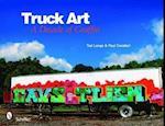 Truck Art af Paul Cavalieri, Tod Lange