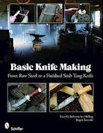 Basic Knife Making