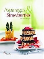 Asparagus & Strawberries