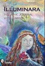 Illuminara Intuitive Journal [With Cards]