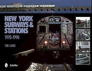 New York Subways & Stations