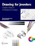 Drawing for Jewelers (Master Classes in Professional Design)