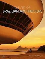 The Art of Brazilian Architecture af Joaquim Nabuco