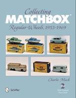 Collecting Matchbox