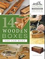 Home Woodworker Series