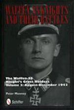 Waffen-SS Knights and Their Battles af Peter Mooney