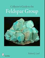 Collector's Guide to the Feldspar Group (Schiffer Earth Science Monographs, nr. 14)