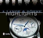 A. Lange & Soehne (R) Highlights