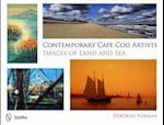 Contemporary Cape Cod Artists (Contemporary Cape Cod Artists, nr. 1)