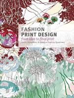 Fashion Print Design