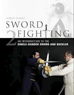Sword Fighting af Herbert Schmidt