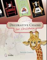 Creating Decorative Chairs for Children