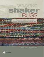 Weaving Shaker Rugs
