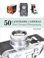 50 Landmark Cameras That Changed Photography