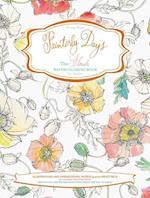 Painterly Days af Kristy Rice