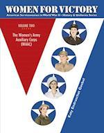 Women for Victory (American Servicewomen in World War Ii History Uniform, nr. 2)