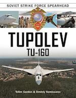 Tupolev Tu-160