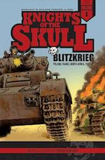 Knights of the Skull Germany's Panzer Forces in Wwii 1 (Knights of the Skull Germanys Panzer Forces in WWII)